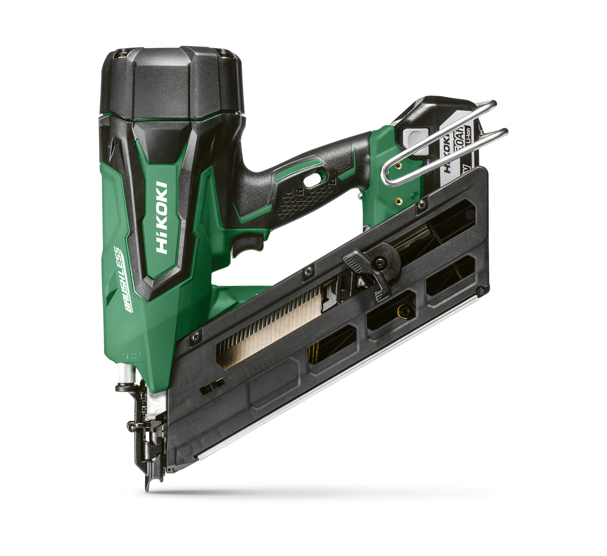 Our cordless nailers win the IF award 2018