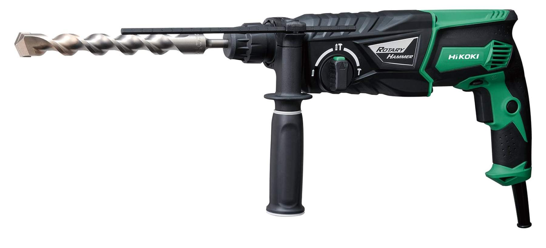 SDS-Plus Rotary Hammer Drill