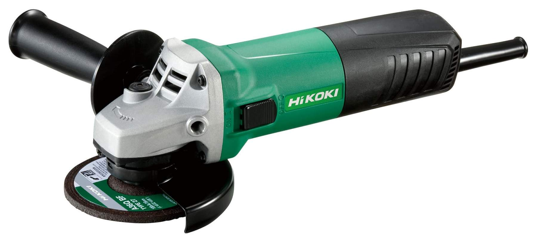 100mm Angle Grinder 730W