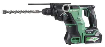 MULTI VOLT(36V) Brushless SDS-Plus Hammer