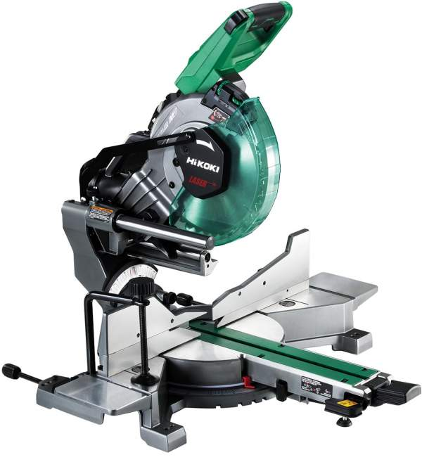 Multi Volt Slide Compound Mitre Saw