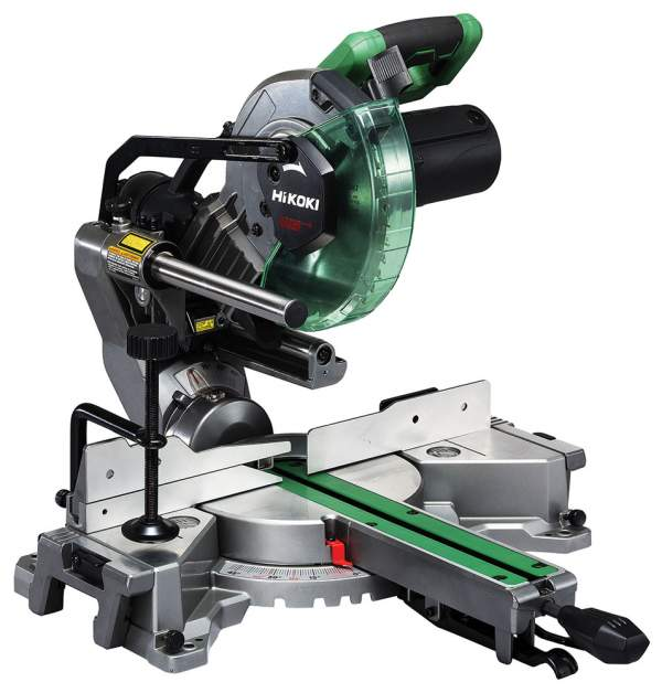216mm Slide Compound Mitre Saw