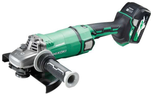 36V brushless angle grinder