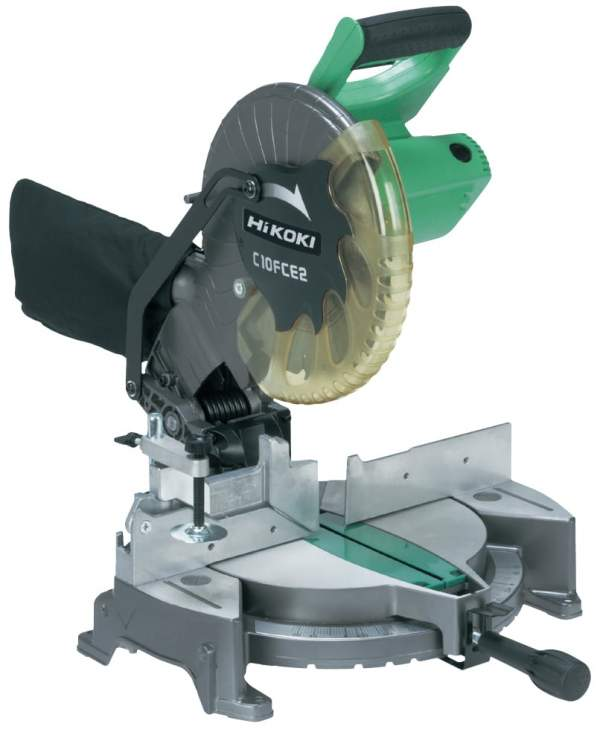 255mm Mitre Saw