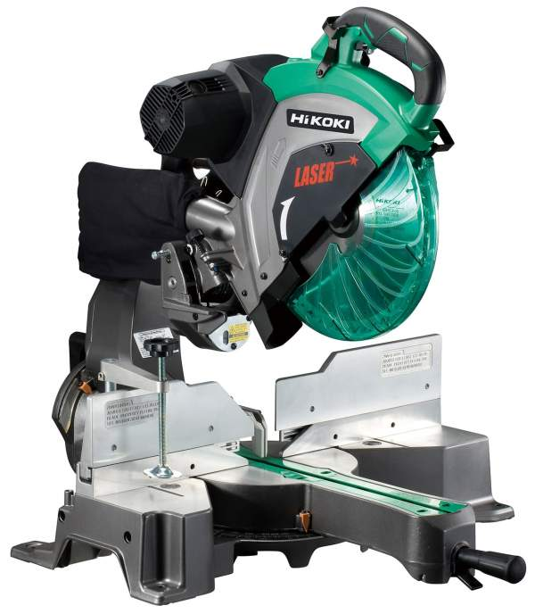 305mm Slide Compound Mitre Saw