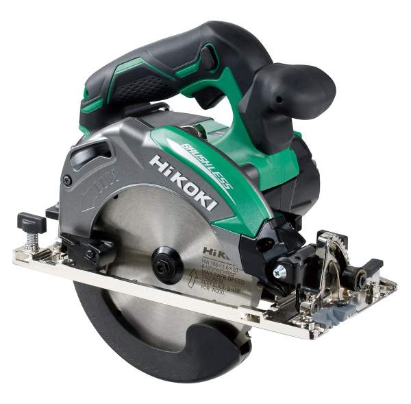 18V Cordless Circular Saw with Brushless Motor