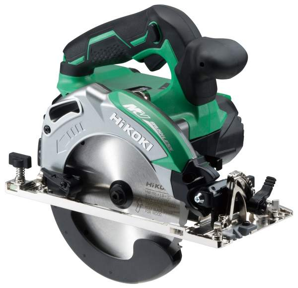 MULTI VOLT(36V) Brushless Circular Saw