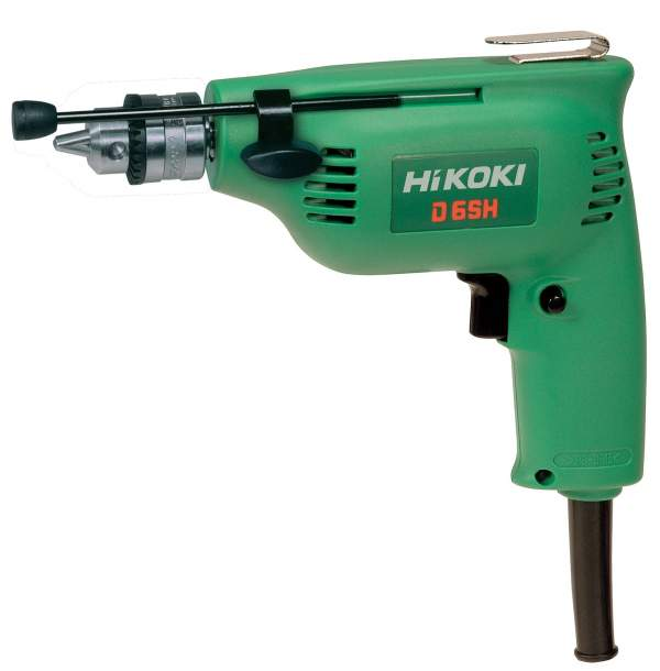 6.5mm Rotary Drill