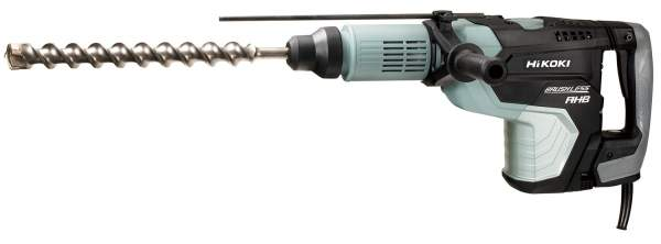 SDS-Max Rotary Demolition Hammer with Brushless Motor